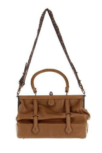 Jamin Puech / Le Patron Bag