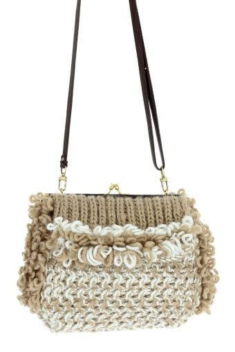 Jamin Puech / Bouclette Bag