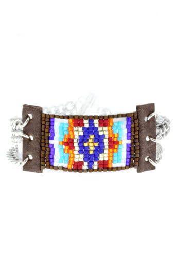 Chan Luu / Bracelet chaîne