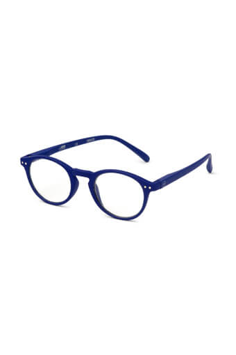 See Concept Izipizi / LetmeSee #A Navy Blue Soft