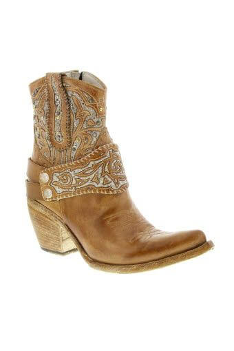 Damy / Boots SATIN