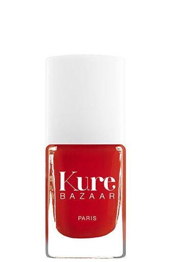 Kure Bazaar / Vernis Rouge Flore