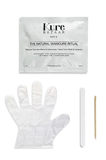 Kure Bazaar / Kit gant manucure écologique