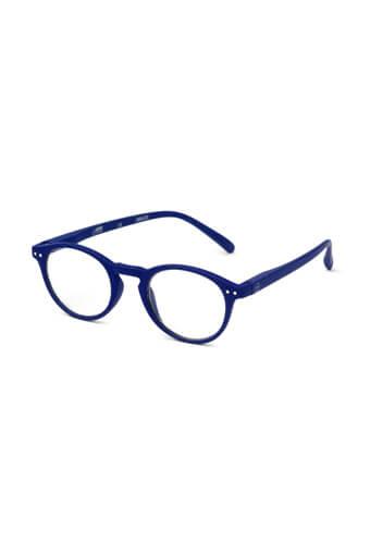 See Concept Izipizi / Lunettes de lecture # A Navy Blue Soft