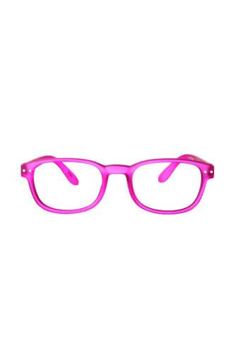 See Concept Izipizi / Lunettes de lecture # B Pink Crystal soft