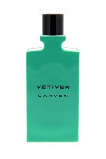 Carven / Vetiver pour homme Eau de Toilette 100 ml