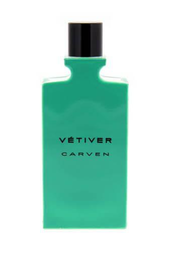 Carven / Vetiver pour Homme Eau de toilette 50 ml