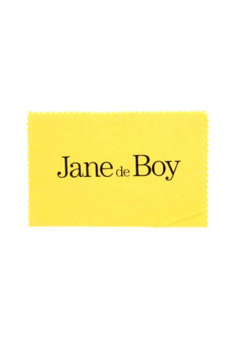 Jane de Boy / Chamoisine Bijoux