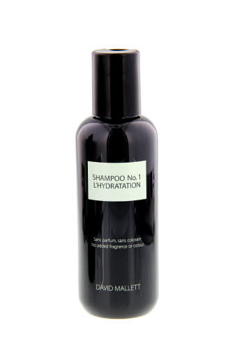 David Mallett / Shampoing L'hydratation 250 ml