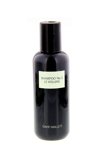 David Mallett / Shampoing: Le Volume 250 ml