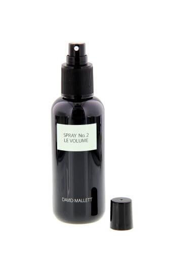 David Mallett / Spray N°2: Le Volume