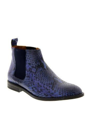 Anthology / Boots plates en python