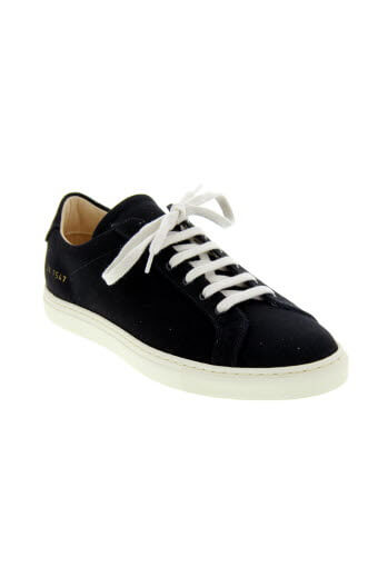 Common Projects / Sneakers Achille Premium canvas
