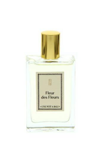Une Nuit à Bali / Fleur des fleurs - Eau de parfum 50 ml
