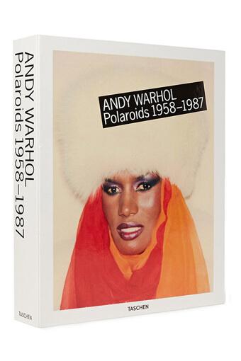 Taschen / Andy Warhol Polaroids