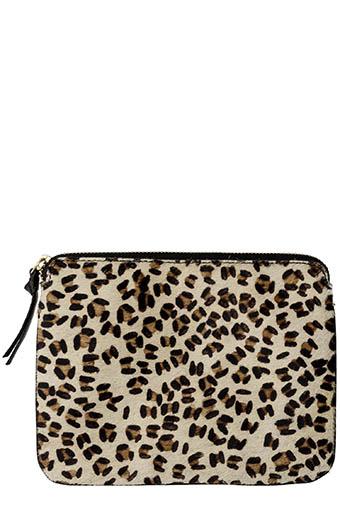 Soeur / Pochette léopard