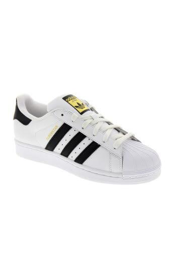 Adidas Originals / Chaussure Superstar foundation