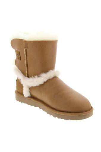 Ugg Australia / Boots vintage chestnut