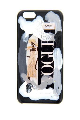 2me Style / Coque Vogue pour iPhone 6 et 6s