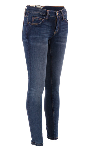 Current Elliott / The Stiletto Skinny  Jean