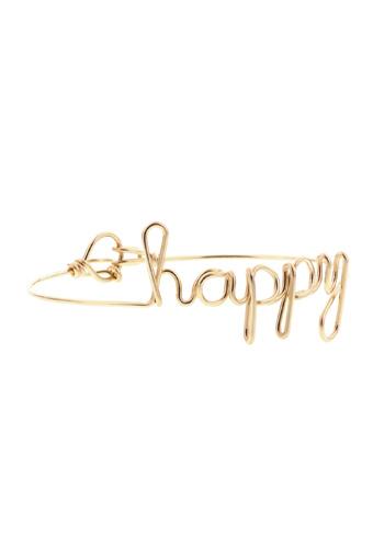 Atelier Paulin / Bracelet Happy