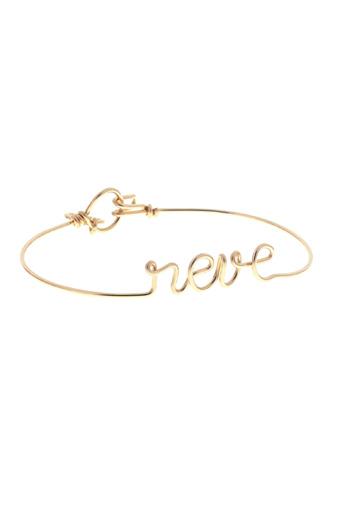 Atelier Paulin / Bracelet Rêve