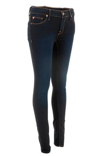 Hudson / Jean Krista Super Skinny nico brut