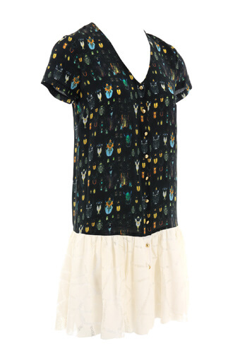 Heimstone / Robe Blossom