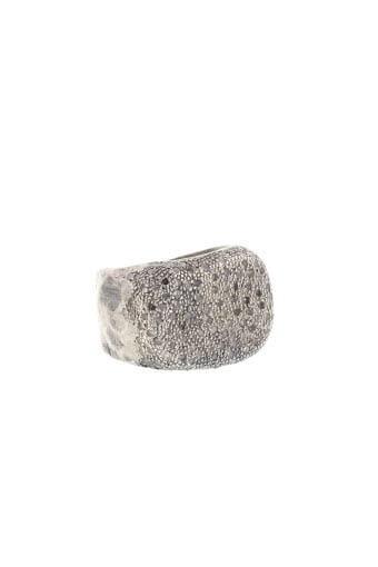 Pascale Monvoisin / Bague Gaby diamants