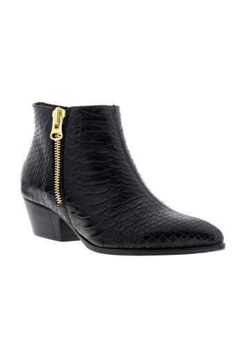 Heimstone / Boots Snake noir