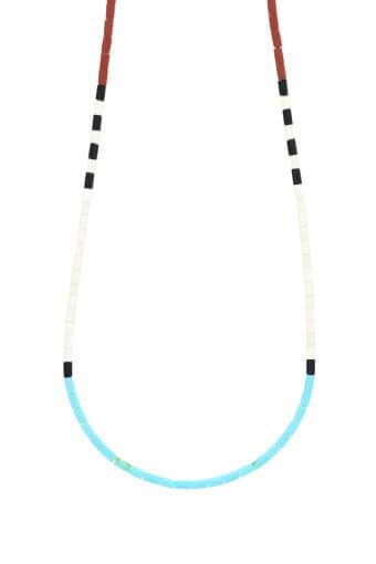 Harpo bijoux et bagues en turquoise et en argent for Miroir des modes 427