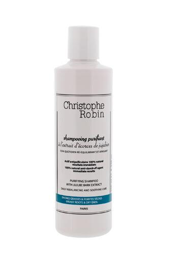 Christophe Robin / Shampoing purifiant 250 ml