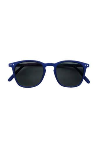 See Concept Izipizi / Lunettes Solaires #E black soft grey lenses