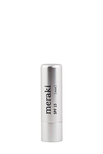 Meraki / Lip balm, Mint SFP 15 3,9 gr