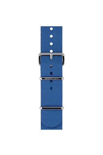 Briston / Bracelet type NATO - Bleu ciel 280mm