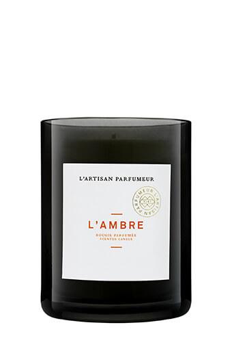 l'Artisan Parfumeur / Bougie L'Ambre 250 grammes