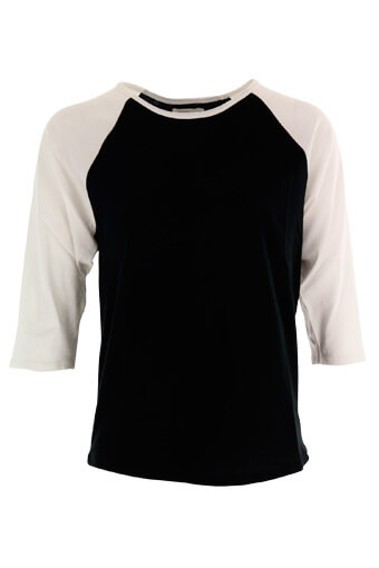6397 / Tee shirt Baseball
