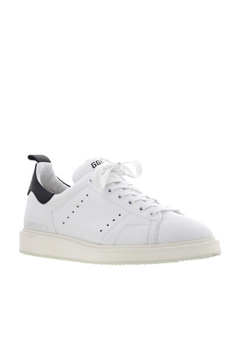 Golden Goose / Sneakers Starter pour homme