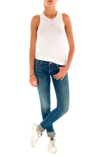 Levi's / Jean skinny clean