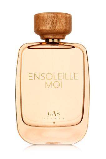 Gas Parfums / Ensoleille moi Eau de parfum 50 ml