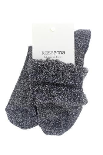Roseanna / Chaussettes Socky lurex