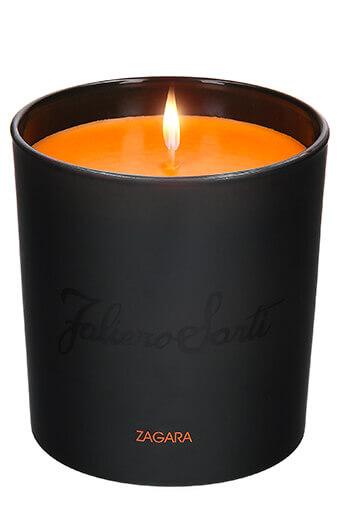 Faliero Sarti / Bougie parfumée 240 gr Zagara
