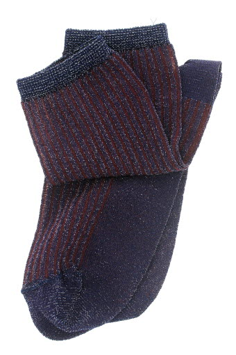 Soeur / Chaussettes à cotes