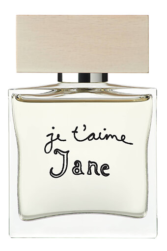 Bella Freud / Parfum Je t'aime Jane 50 ml