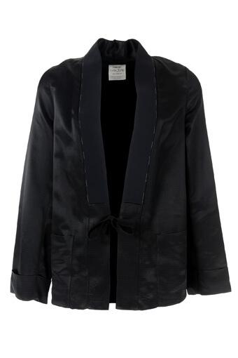 Forte Forte / Veste Kimono en satin