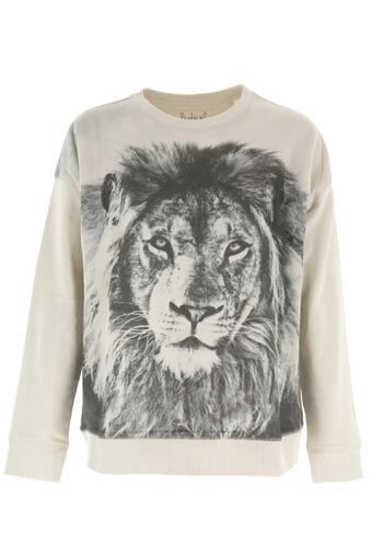 Swildens / Sweat Lion molleton