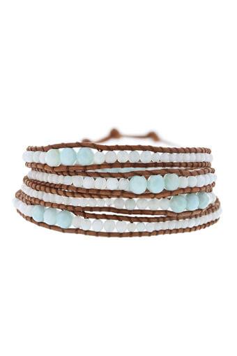 Chan Luu / Bracelet Amazone