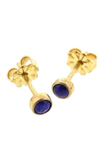 Chan Luu / Puces turquoise ou lapiz lazuli