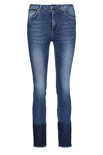 Anine Bing / Jean taille haute