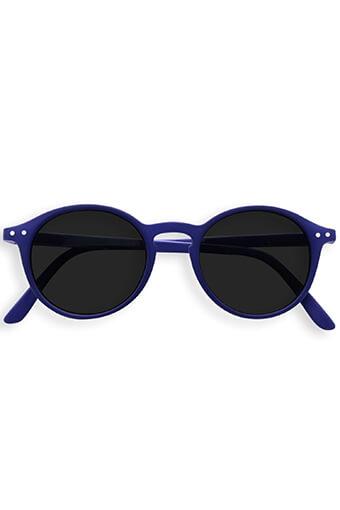 See Concept Izipizi / Lunettes solaires #D Navy Blue soft